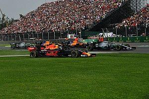 "Ricciardo en Bottas: ""Niks mis met rijstijl Verstappen"""
