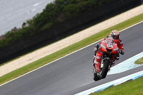 Dovizioso garante vice da MotoGP pelo 3º ano seguido; veja a classificação