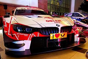 Kubica'nın 2020 DTM sezonunda kullanacağı renk düzeni ortaya çıktı