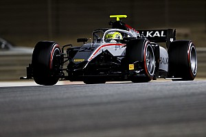 Ghiotto tops Bahrain F2 pre-season test for Hitech