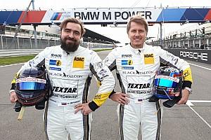 Питерский экипаж в гонках на «Нюрбургринге» пополнился эстонцем
