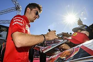 Leclerc, a tökéletes Ferrari-pilóta?