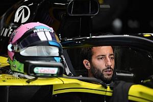 """Ricciardo: """"Pişman değilim"""""""