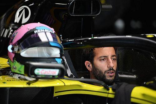 Ricciardo: Wciąż mogę być mistrzem