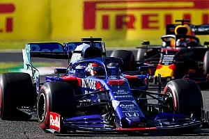 Tost: Voorbereiding op Red Bull-zitje kost drie F1-seizoenen