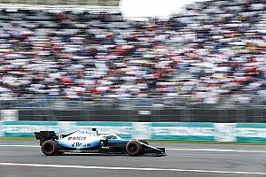 Williams pense être dans le match avec Haas et Alfa Romeo
