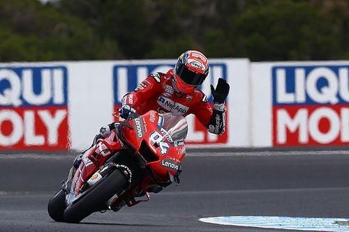 Mondiale MotoGP 2019: Dovizioso è vice-campione
