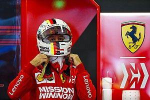 "Vettel: ""Grappig hoe snel men van mening verandert"""