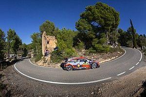 Sordo nie odpuszcza, Kajetanowicz drugi w WRC 2