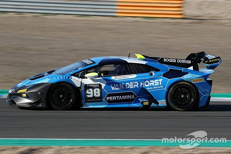 Lamborghini Squadra Corse e Pertamina rinnovano la partnership