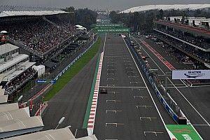 Así vivimos la clasificación para el GP de México