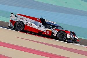 Прямо сейчас на «Моторспорт ТВ»: квалификация «8 часов Бахрейна»