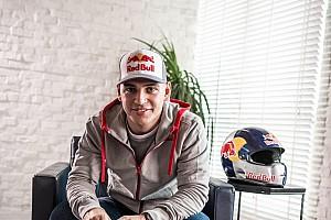 Ayhancan Güven, Red Bull desteğini aldı!
