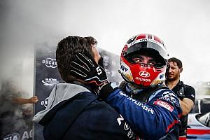 Michelisz, campeón del WTCR 2019 en una carrera con polémica