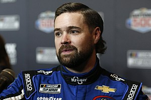 "Stenhouse: ""I just need to get more consistent"""