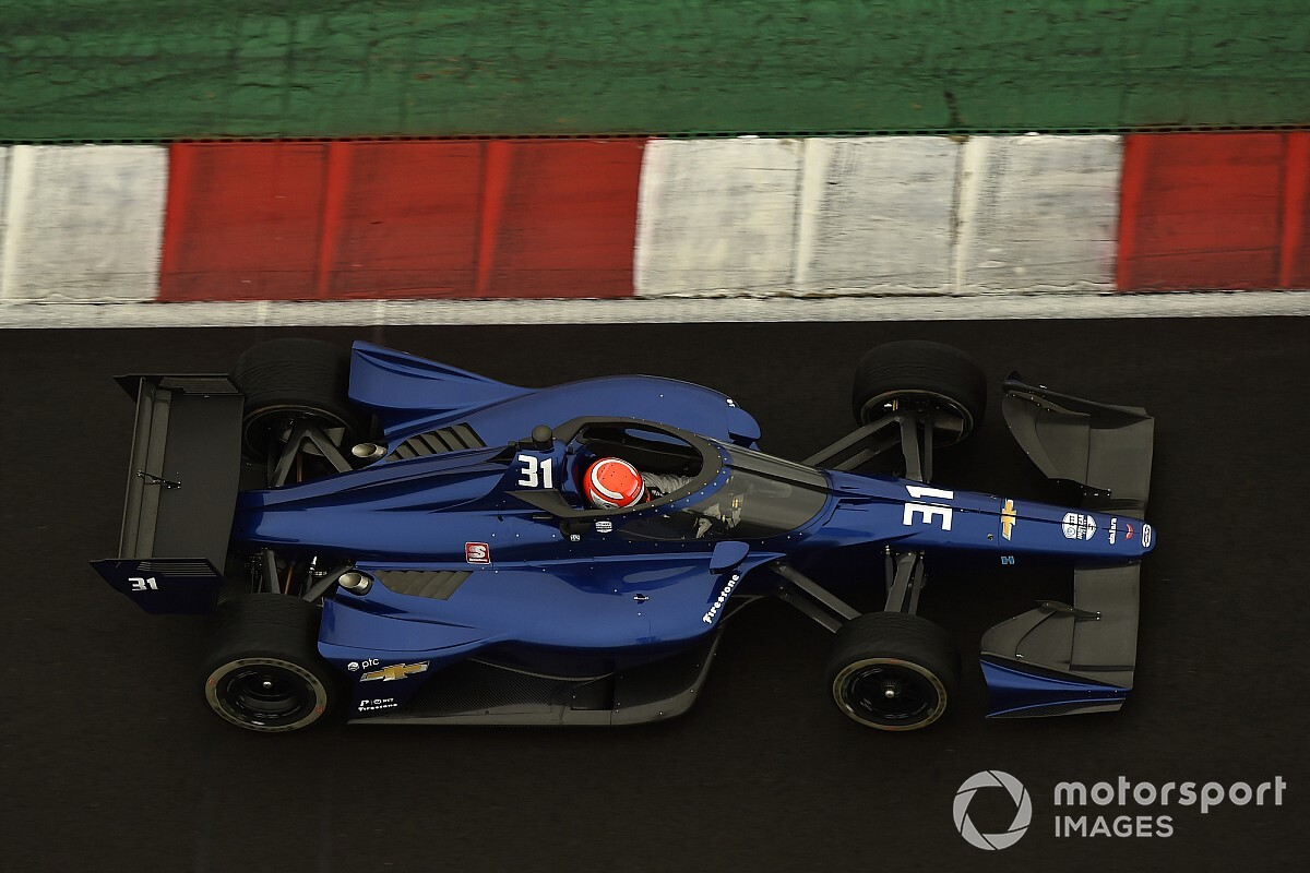 IndyCar: Carlin valuta piloti di F2 da affiancare a Chilton
