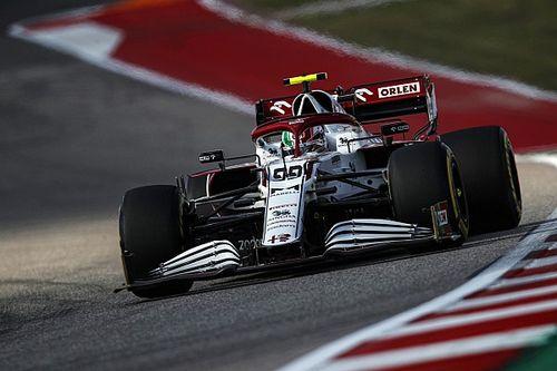 Az Alfa megbeszélte Giovinazzival a törökországi csapatutasítást