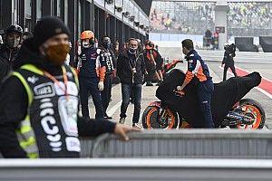 MotoGP   Nuove regole su motori, gomme e freni, ridotti i Warm-Up Moto2-Moto3
