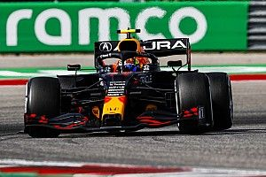 """Horner: """"Far perdere il podio a Perez sarebbe stato brutale"""""""