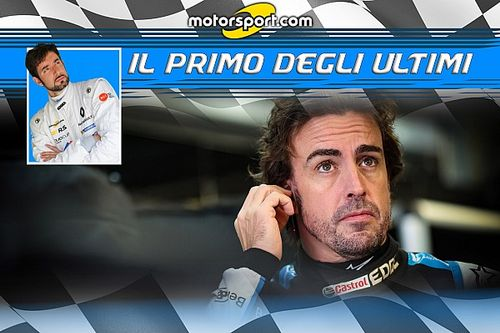 Alonso, quando il karma colpisce in Turchia