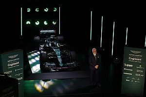 The logic underpinning Stroll's Aston F1 ambition