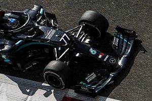 Hasil FP2 F1 GP Abu Dhabi: Bottas-Hamilton Dominan, Mercedes 1-2