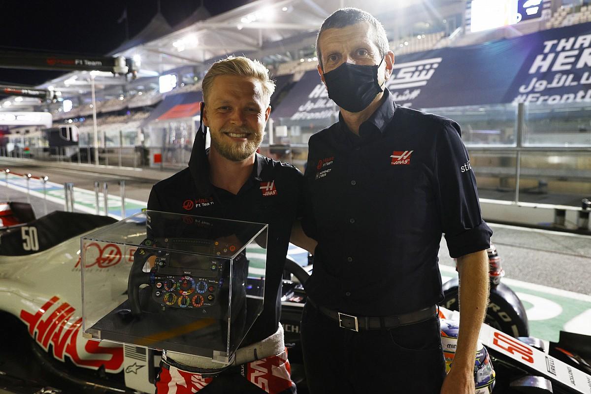 Magnussen: az apa-fia Le Mans megvalósítása sokkal trükkösebbé vált