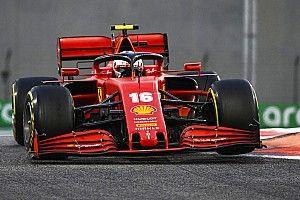 A Ferrari 30 lóerős javulást remél! – olasz sajtó