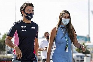 Verstappen espera que Pérez haga más fácil luchar con Mercedes