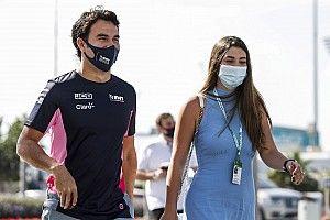 """Van der Garde: """"Perez yarışta Verstappen'e yakın olacak"""""""