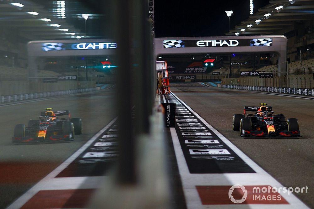 Duels en qualifications : le point après le GP d'Abu Dhabi