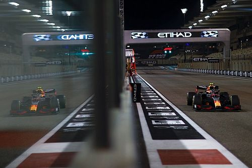 Duels en qualifications : le point après le GP d'Abu Dhabi