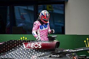PÓDIO: A improvável vitória de Pérez no insano GP de Sakhir com comentários de Rico Penteado e Rachel Loh
