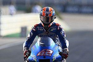 Rins Berambisi Rebut Status Juara Dunia MotoGP dari Mir