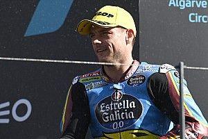 Sam Lowes Kangen Tunggangi Motor MotoGP