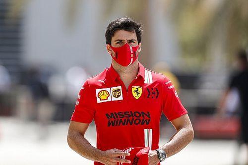 Binotto: Sainz zorgt voor frisse wind bij Ferrari
