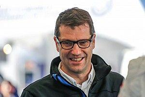 Capito haalt oude bekende binnen als technisch directeur Williams