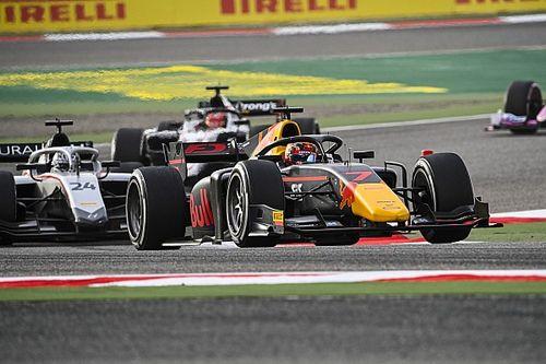 F1昇格の発表はいつか? 角田裕毅「鈴鹿で、日本のファンの前で走りたい」