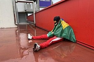 Alesi'nin ardından Petecof da Ferrari akademisinden ayrıldı