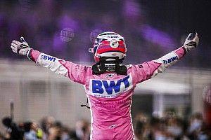 Pourquoi l'arrivée de Pérez chez Red Bull est une juste récompense