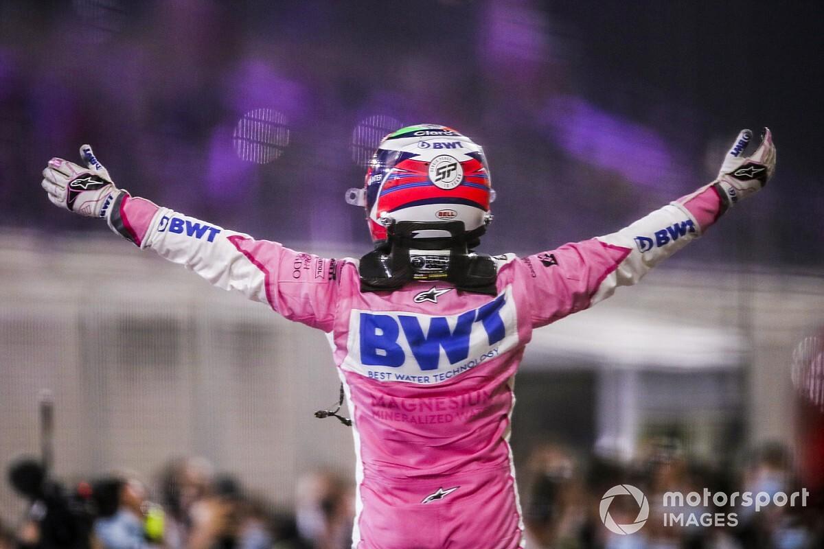 A Red Bull korábbi versenyzője Perezt szeretné látni a csapatnál