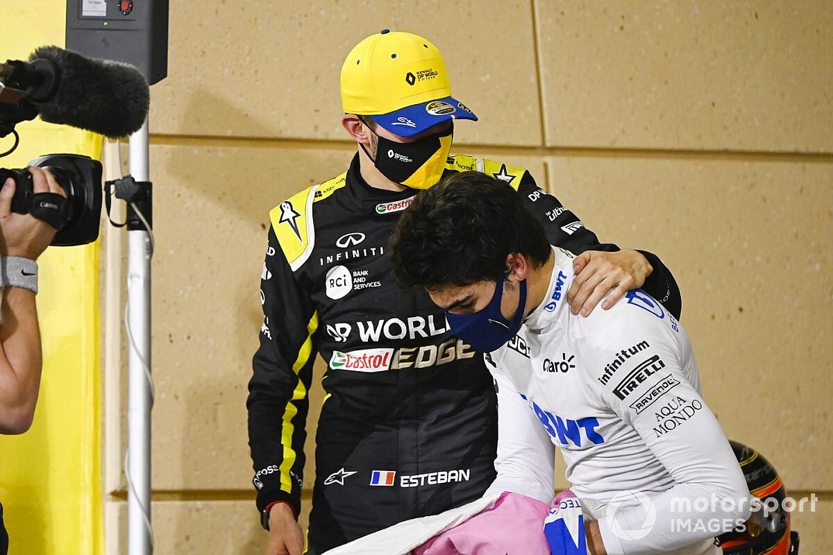 Los riesgos de los pilotos de F1 ante la COVID-19 entre temporadas