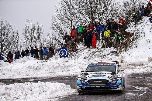 Reli Monza Bisa Membuat Fan Lebih Dekat dengan WRC