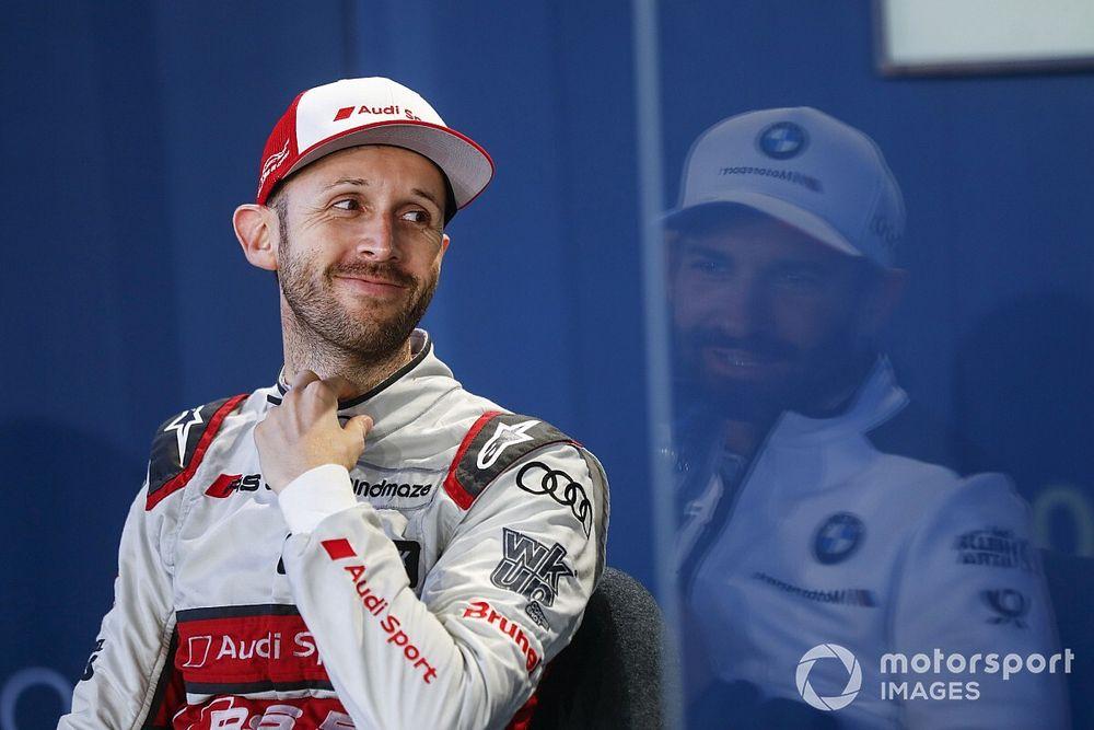 Drievoudig kampioen Rast bevestigt vertrek uit DTM