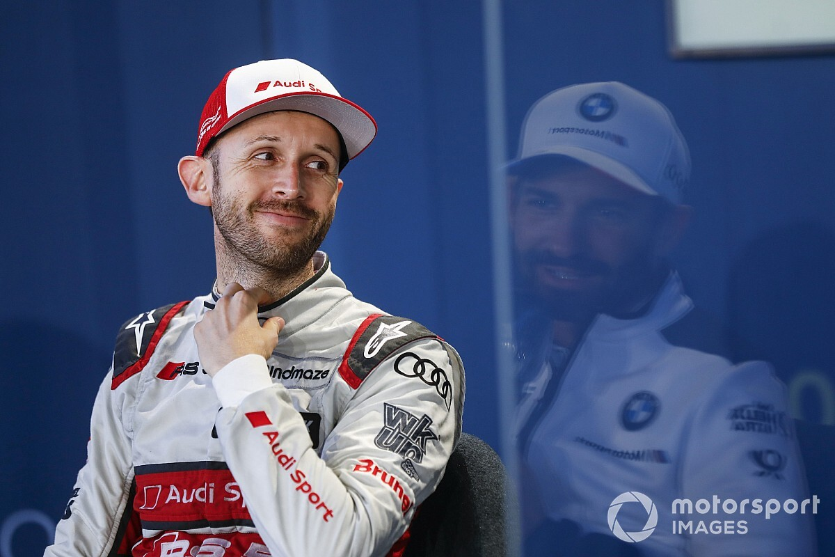 Rast confirms he won't return to the DTM in 2021