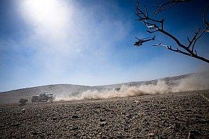 Galeria zdjęć: 1 etap Rajdu Dakar 2021
