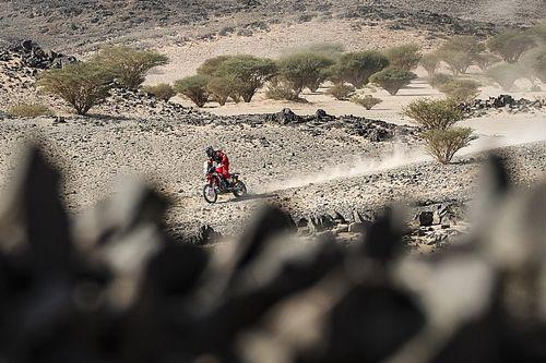 Etape 7 Dakar 2021: Ricky Brabec Berkuasa