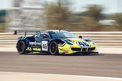 Kembali Mengaspal, Rossi Jalani Latihan Bebas Gulf 12 Hours
