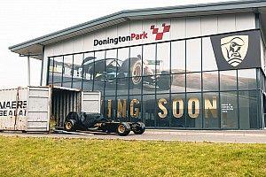 Rodin Cars sets up UK base at Donington Park