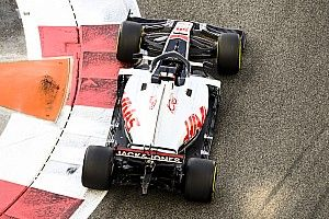 "Haas accepts ""risk"" in abandoning development of 2021 F1 car"